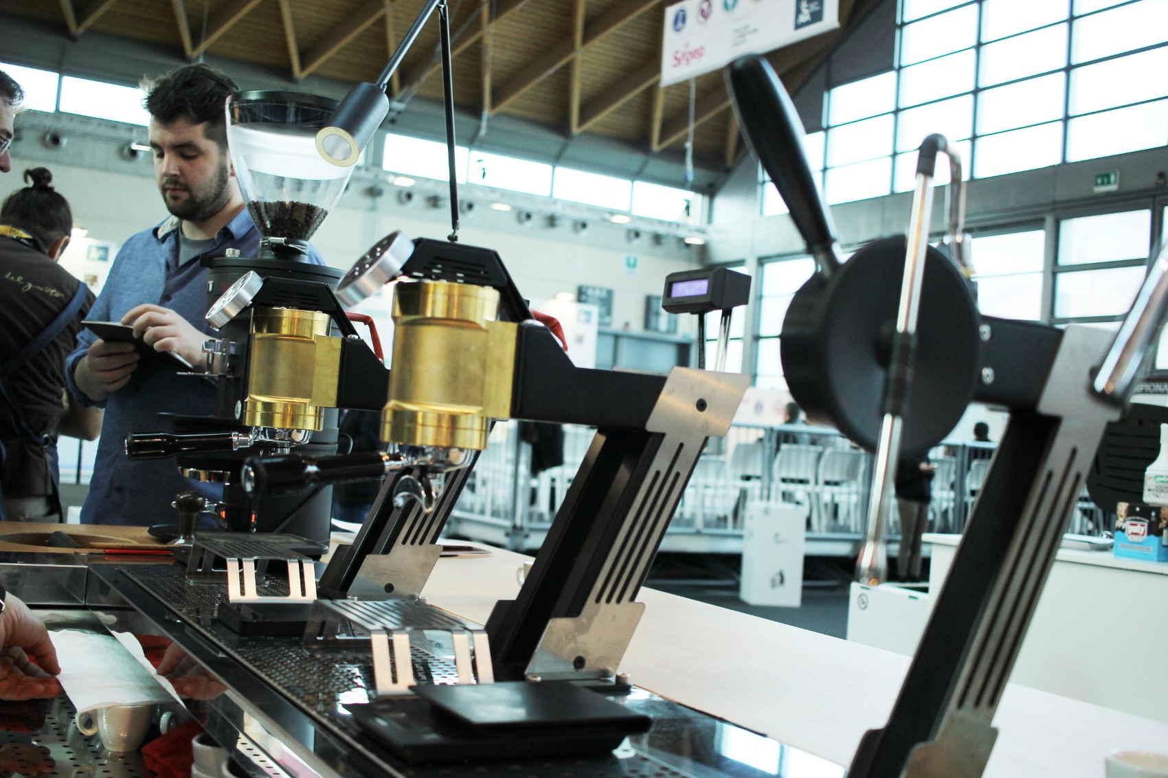 najlepsi espresso kavovar talianska kava
