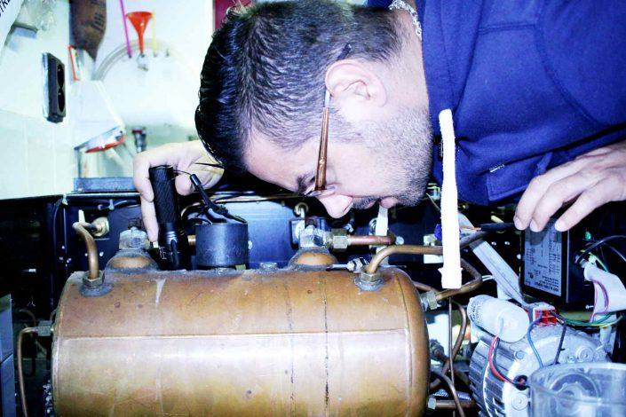 starostlivost oprava opravy sevis kavovarov kavovaru kavovar